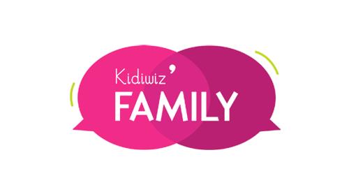 kidiwiz family